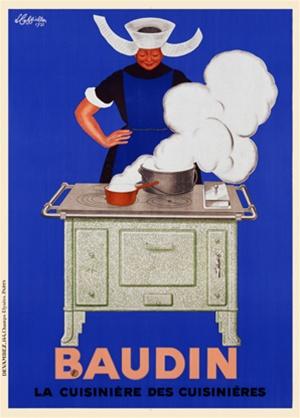 Baudin poster cappiello