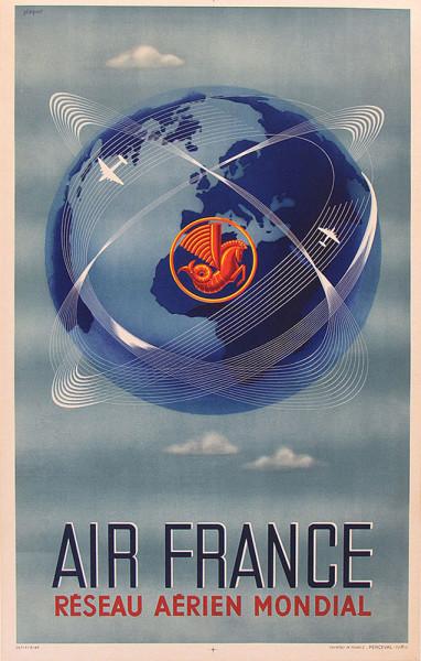AirFranceGlobe