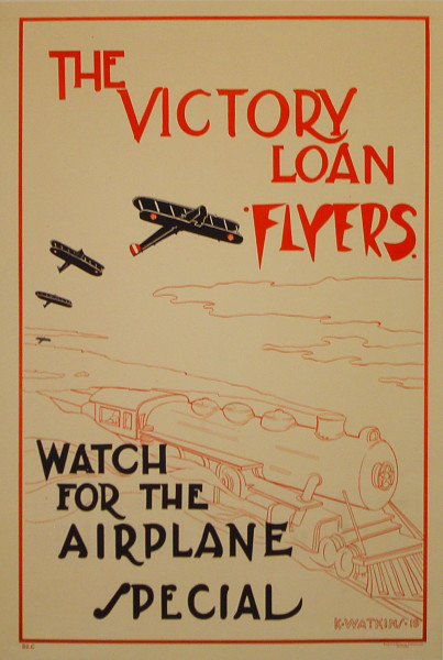 VictoryloanFlyers-web