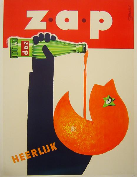 ZapOrangeDrink web