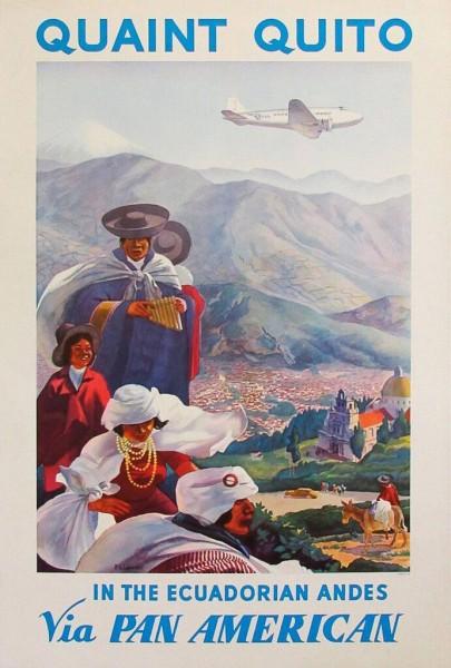 Vintage George Lawler poster