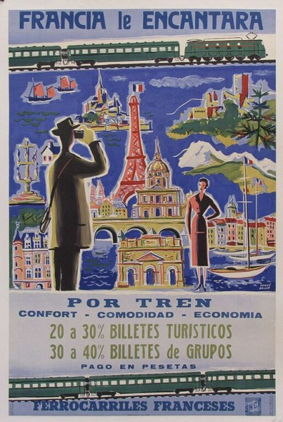 Francia Le Encantara