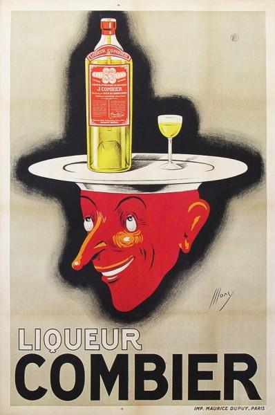 Liqueur Combier
