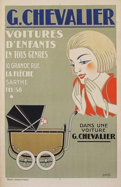 G. Chevalier
