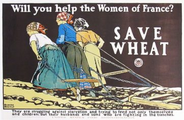 Save Wheat Penfield