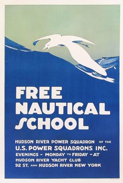 Free Nautical School