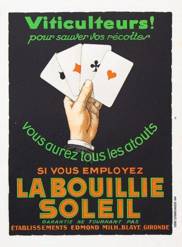 La Bouillie Soleil