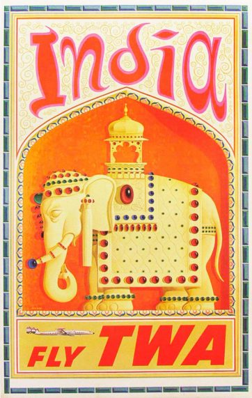 TWA India