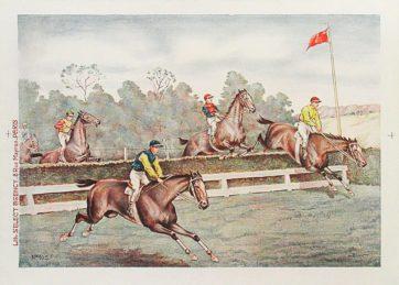 Horse Race Panel
