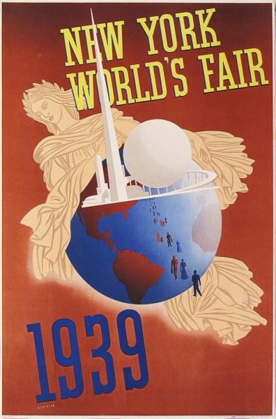 1939 World's Fair ( Atherton)