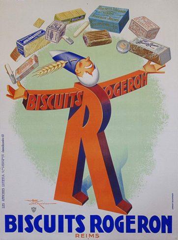 Biscuits Rogeron