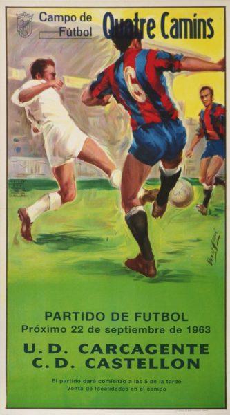 Compo de Futbol