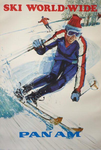 PanAm Ski