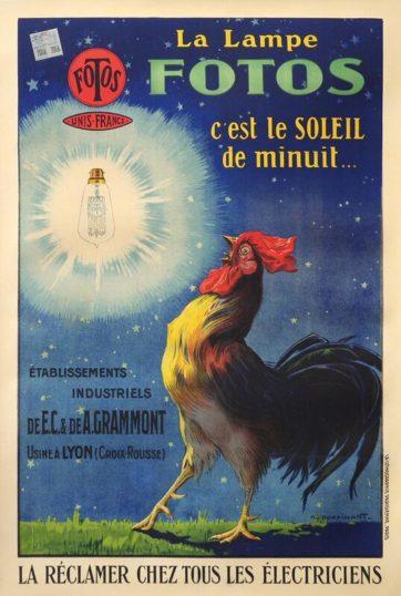 Le Lampe Fotos