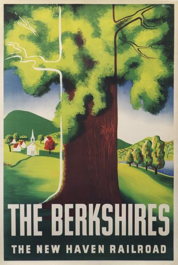 The Berkshires (The New Haven Railroad)