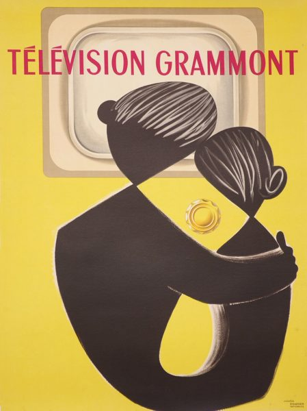 Television Grammont
