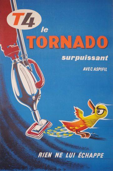 Le Tornado