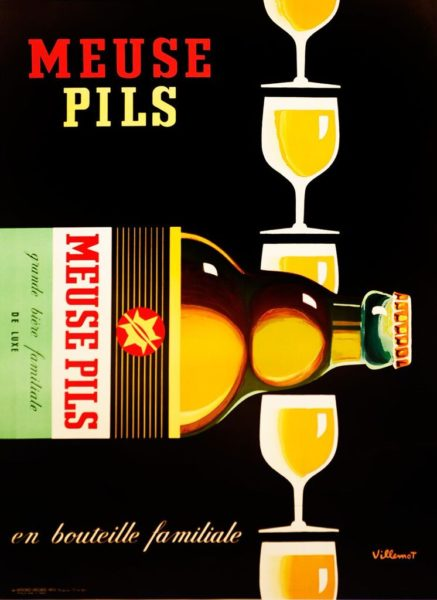 Meuse Pils