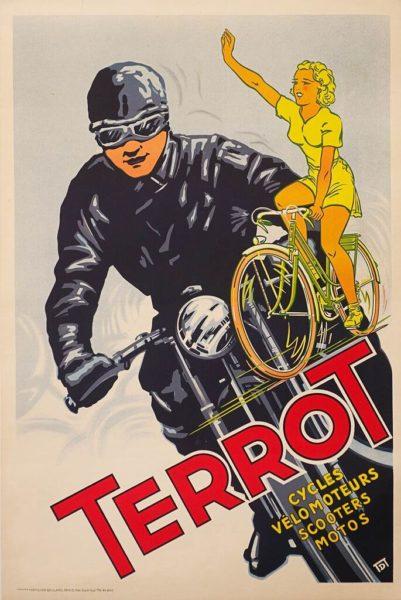Terrot Motorcycles