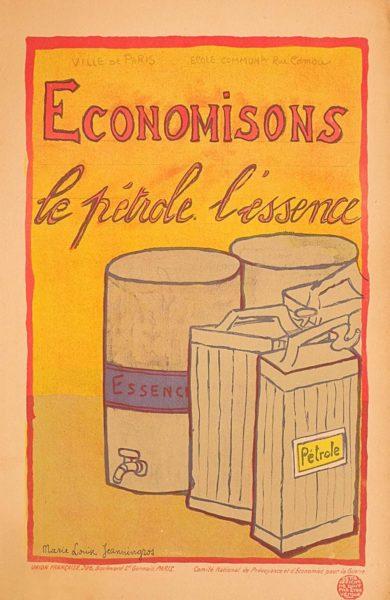 Economisons