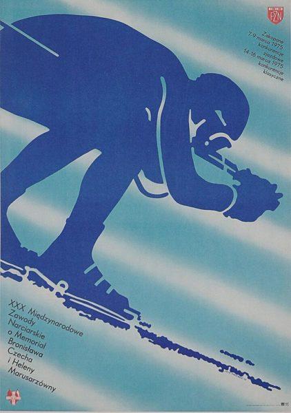 Blue Ski