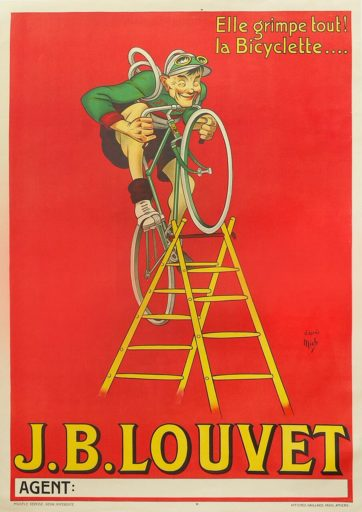 J.B. Louvet
