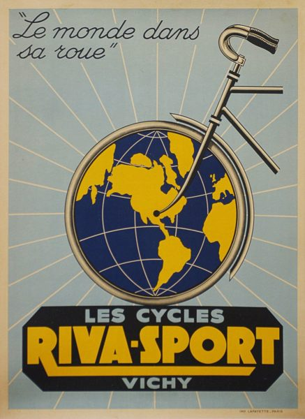 Riva Sport Cycles