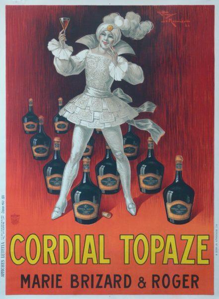 Cordial Topaz