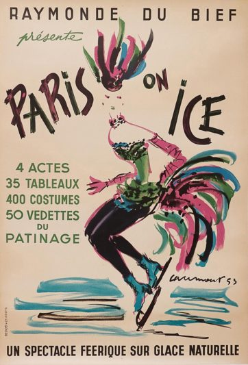 Paris on Ice