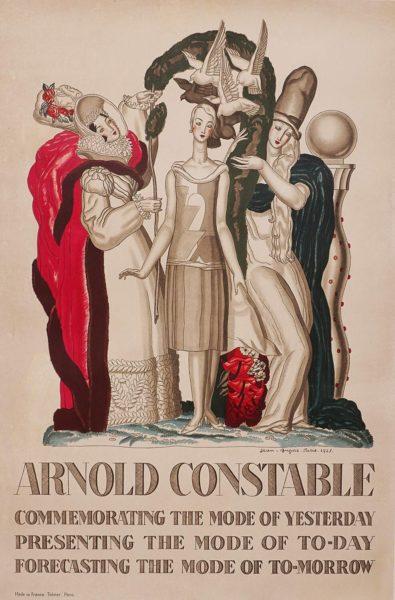 Arnold Constable
