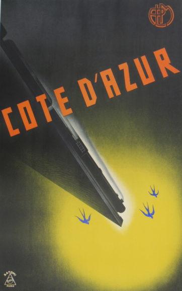 COTE D'AZURE SATOMI