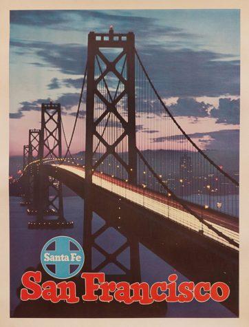 San Francisco Santa Fe