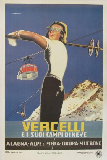 Vercelli Ski