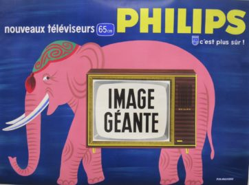 Philips Image Geante