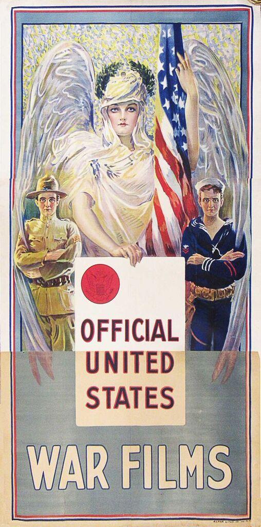 Official US War Films