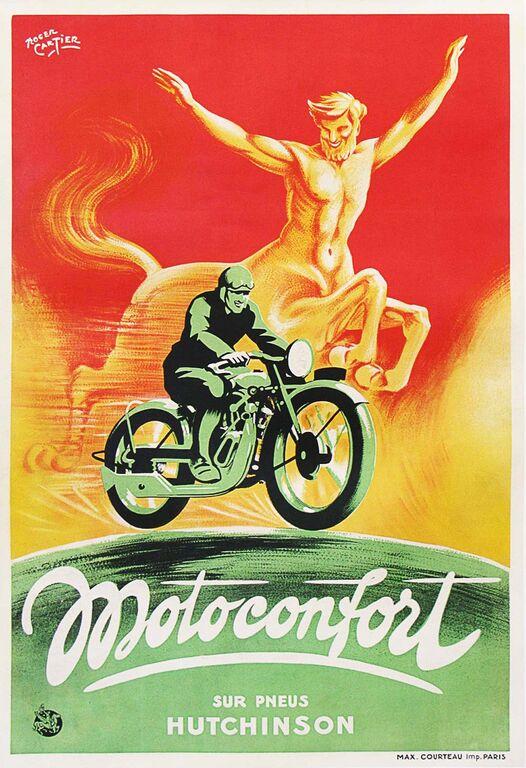Motoconfort