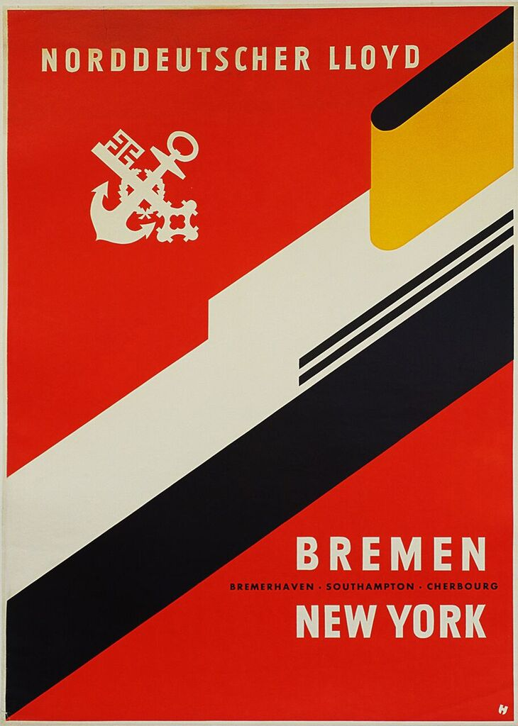 Bremen New York