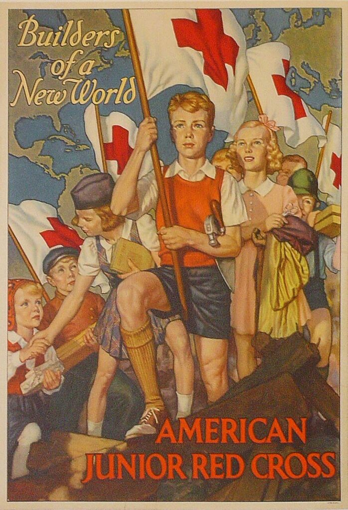 ww1 poster