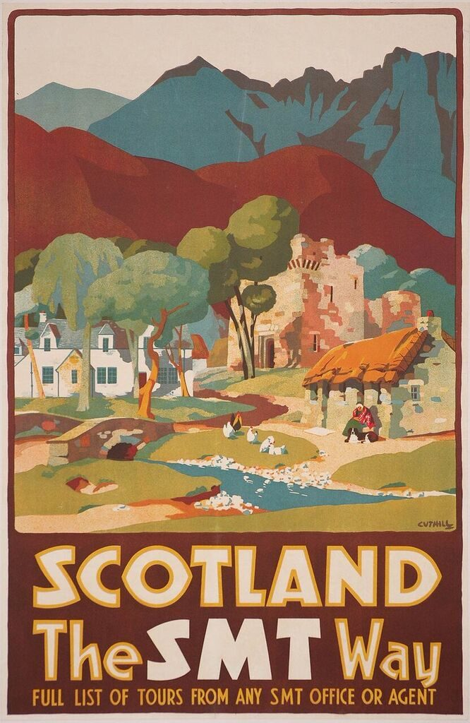 Scotland SMT