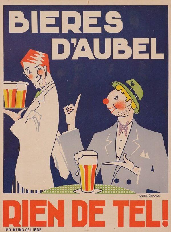 Bieres D'Aubel