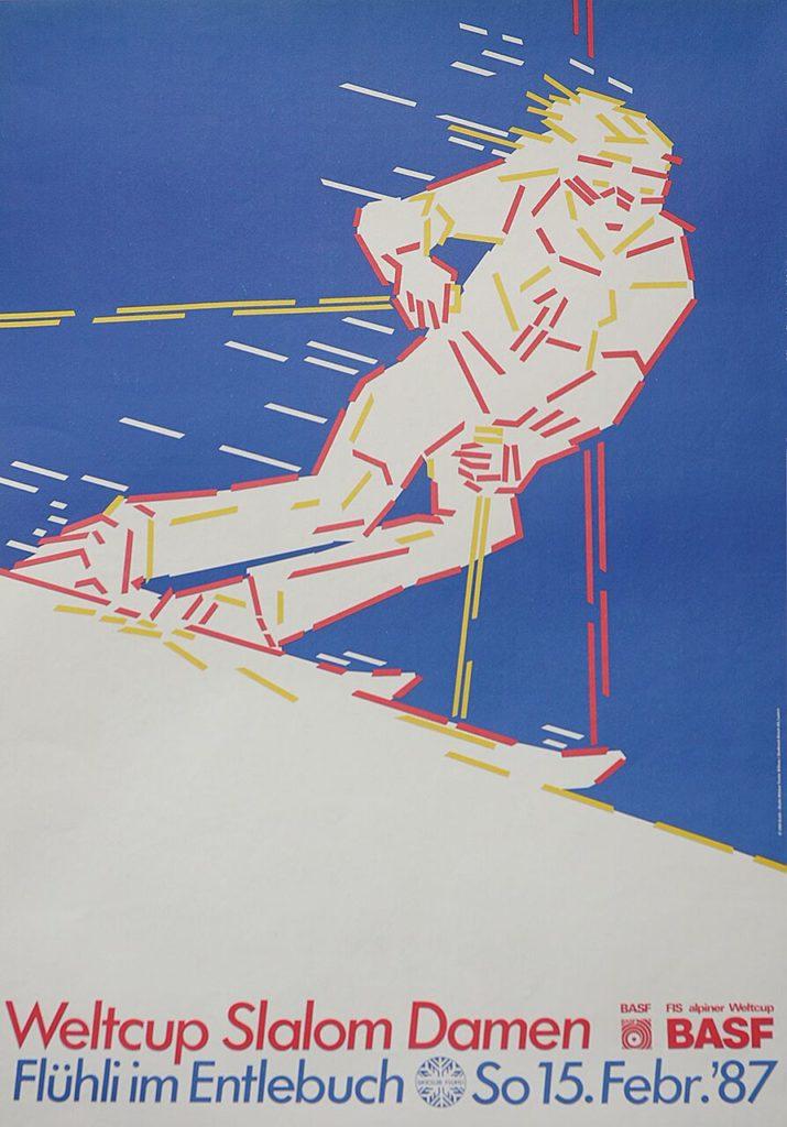 Weltcup Slalom Damen