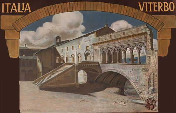 Viterbo Italia