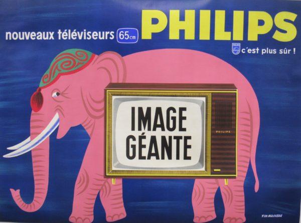 Philips Image Geante