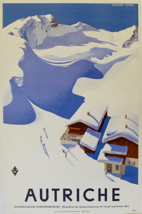 Autriche- Richard Bruchsteiner
