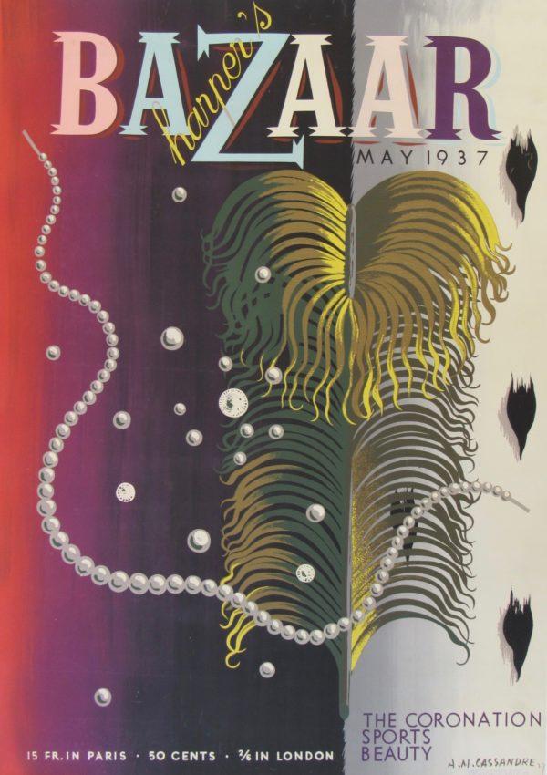 Harper's Bazaar 1937