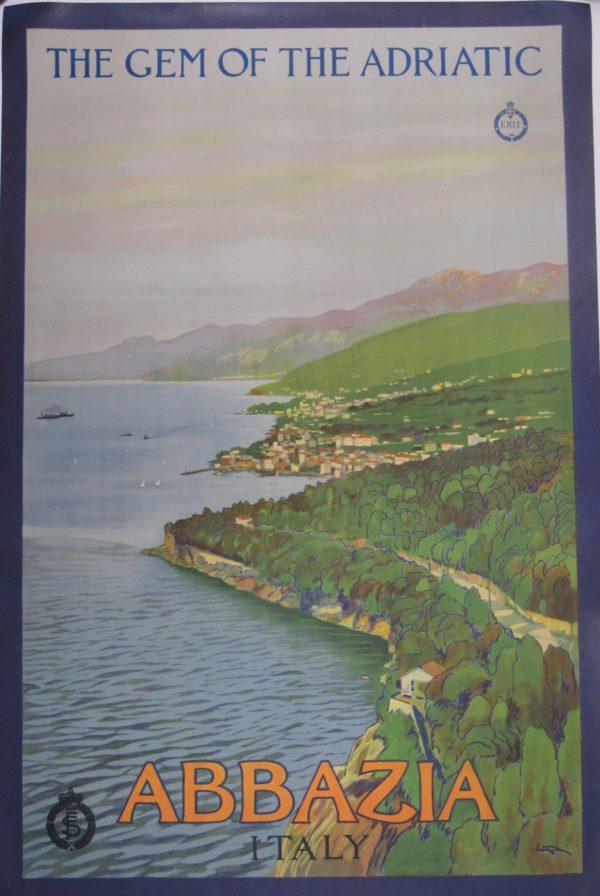 Gem of the Adriatic