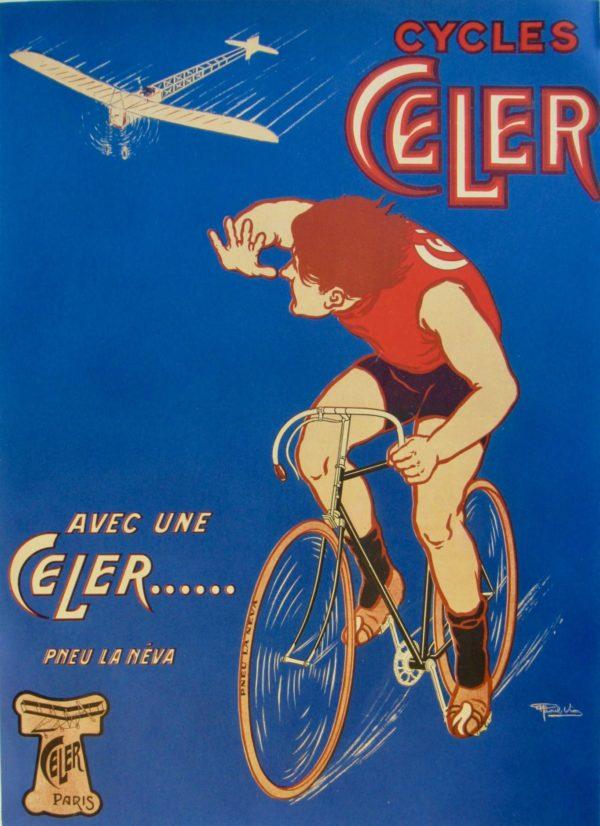 Cycle Celer